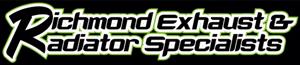 Richmond Exhaust & Radiator, Nelson Radiator, Exhausts