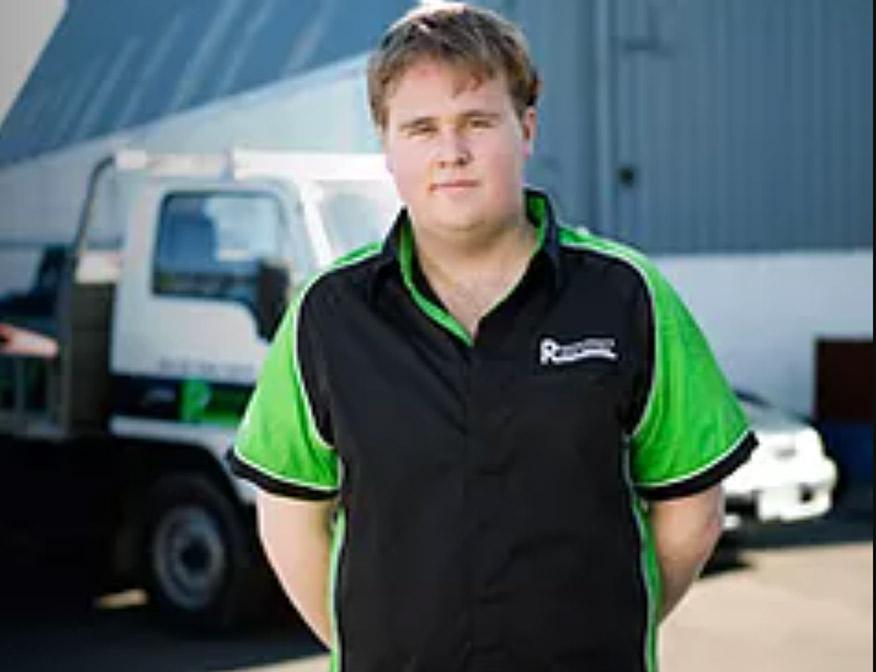 Reece Cobb Technician